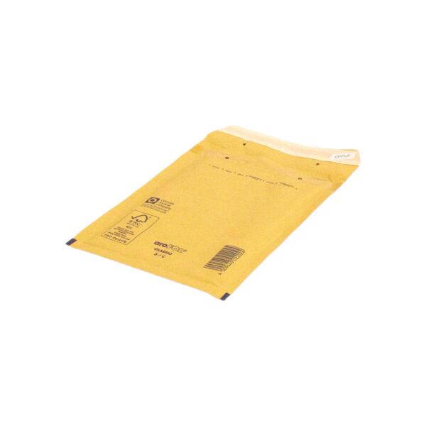 Kuverte sa zrač. jastucima 150x215  mm