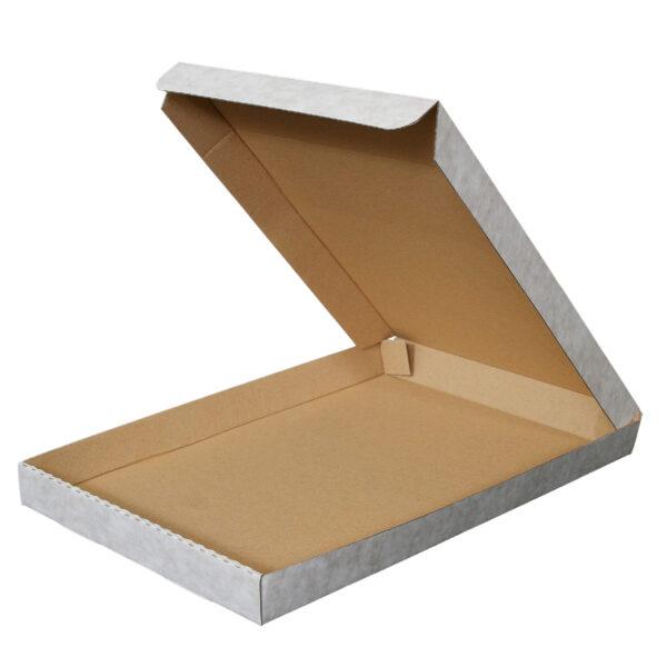 Štanc. kut. za pizzu 450x450x40 mm
