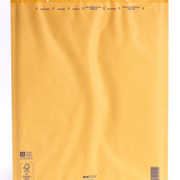 Kuverte sa zrač. jastucima 350x470 mm