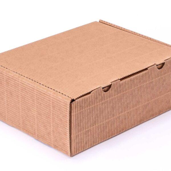 Štanc. kaš. kutija 250x200x84 mm