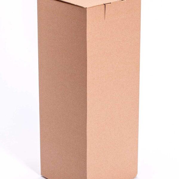 Štanc. kutija 130x130x355 mm