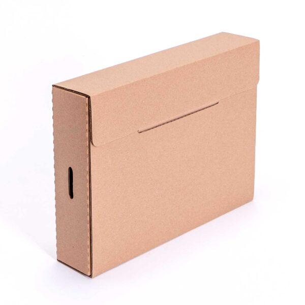Štanc. kutije 295x210x53 mm
