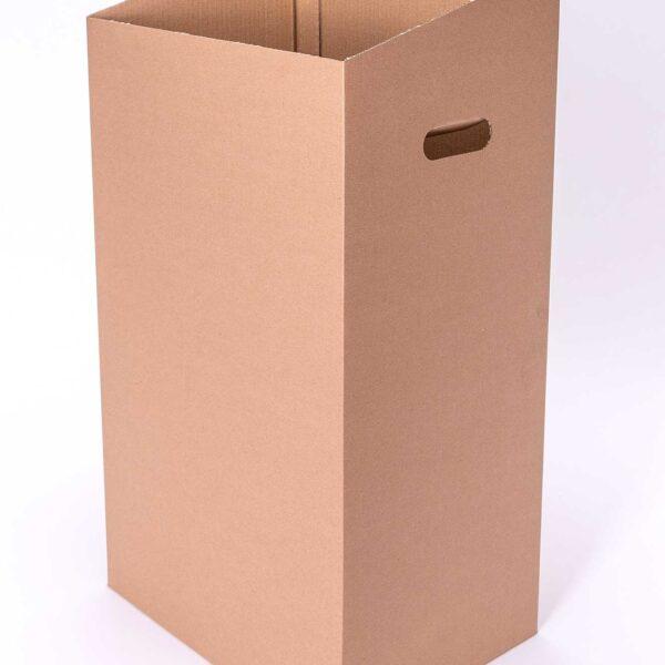 Kut. za otpadni papir 380x280x700 mm