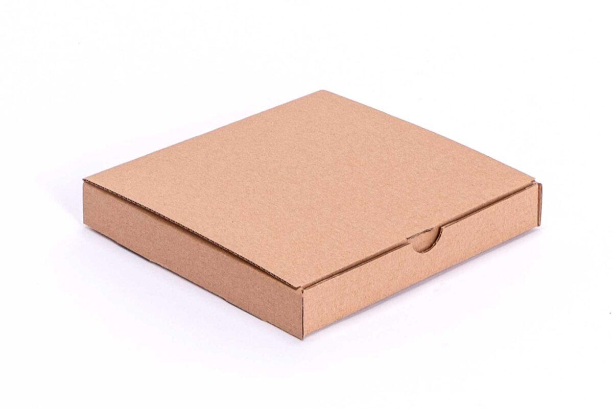 Štanc. kutija 160x155x25 mm