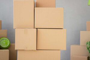 Za siguran transport i skladištenje hrane i pića koristite kartonske kutije